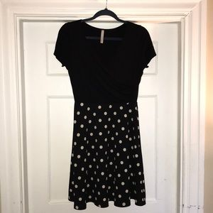 Cute & Comfy little black dress